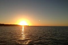 5-day Sailing Course April 2013