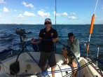 5-day course Southern Cross Yachting by Graeme Weatherley 1