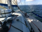 5-day course Southern Cross Yachting by Graeme Weatherley 2