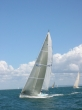 Brisbane to Gladstone race Helter Skelter 2004 Southern Cross Yachting