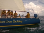 Brisbane to Gladstone race 2005 Southern Cross Yachting Oceans