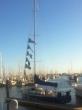 Brisbane to Keppel Race 2013 Sydney 41 Southern Cross Yachting 'Oceans' pre-start.