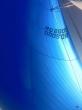 Brisbane to Keppel Race 2013 Sydney 41 Southern Cross Yachting 'Oceans' spinnaker run.