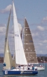 Corporate sailing event Southern Cross Yachting