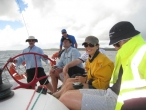 Team building Southern Cross Yachting