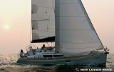 Jeanneau 36 Tourette Southern Cross Yachting charter