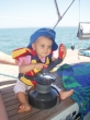 Sophia on Charter Southern Cross Yachting