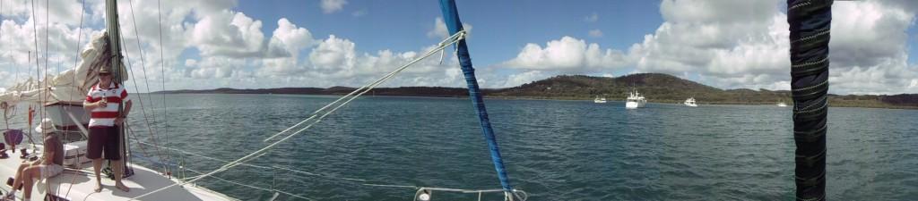 Myora Moreton Bay Southern Cross Yachting