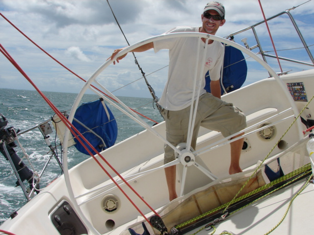 RYA/YA Day Skipper - Southern Cross Yachting